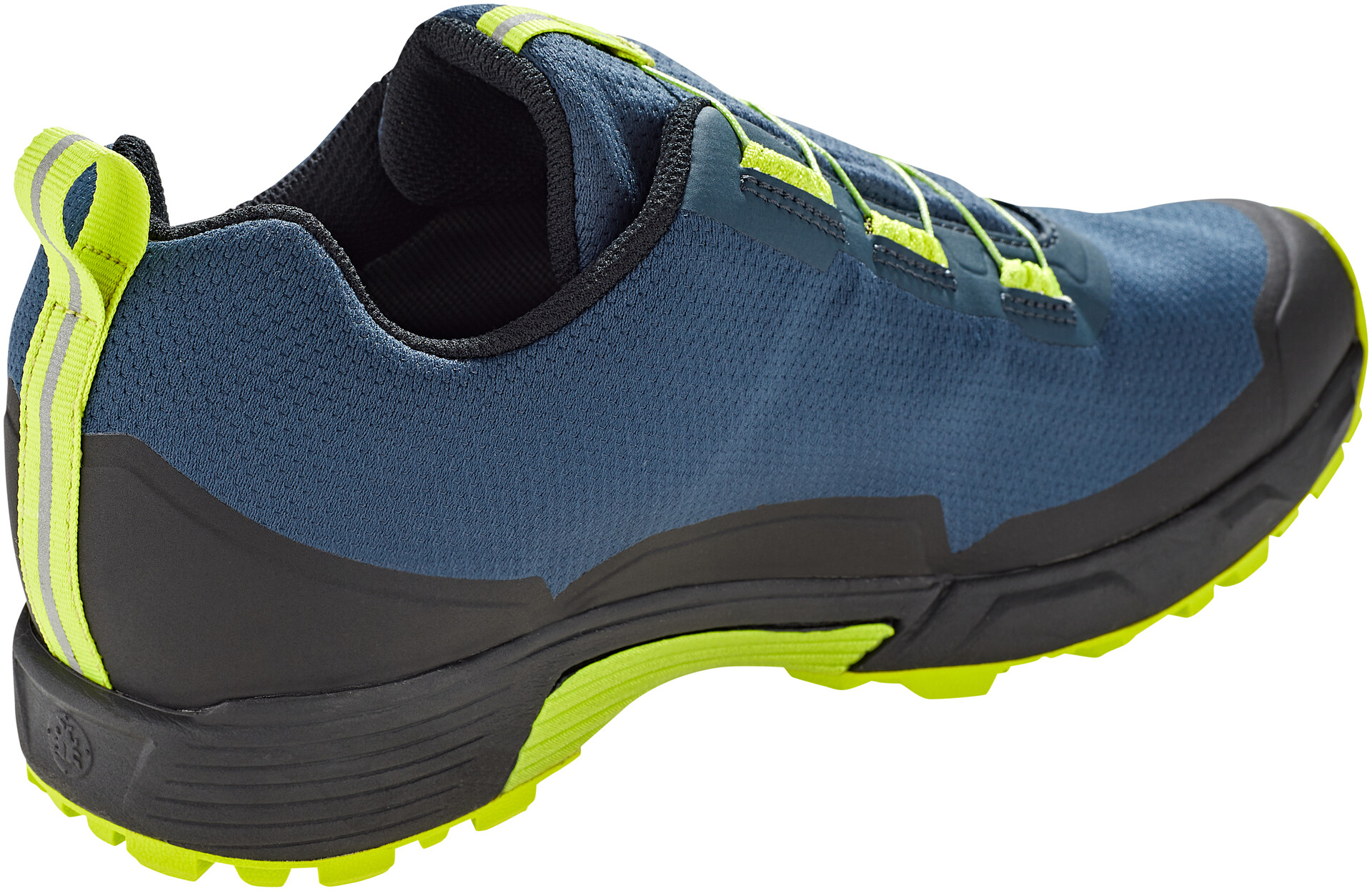 Icebug Rover BUGrip GTX Shoes Men night skypoison